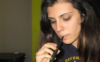 Pot Smoke And Mirrors: Vaporizer Pens Hide Marijuana Use