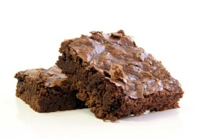 A Brownie to Live For